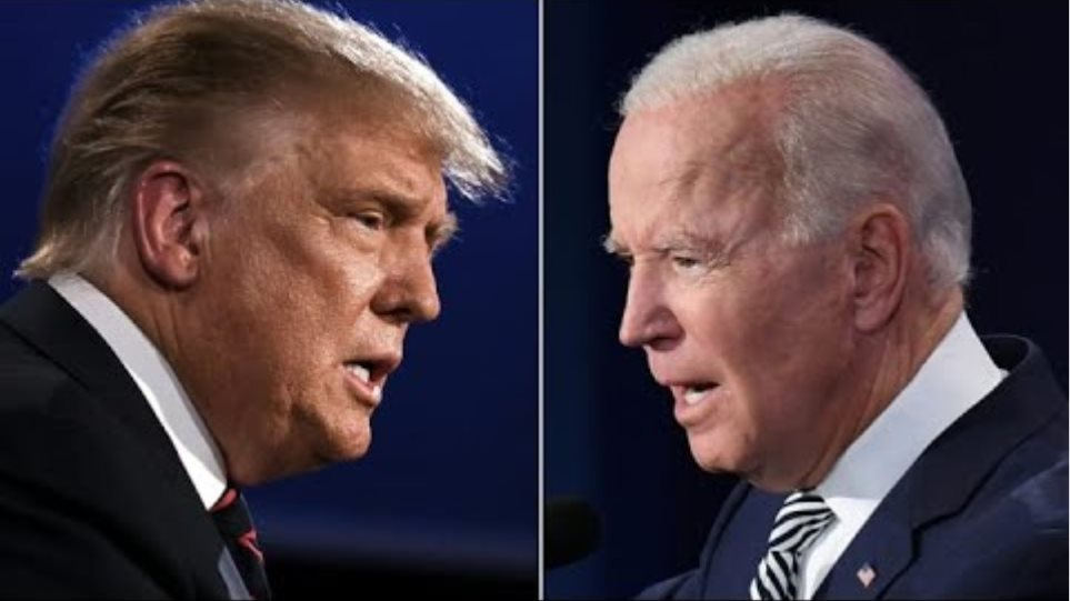 Biden and Trump's fiery first debate—Here are the highlights