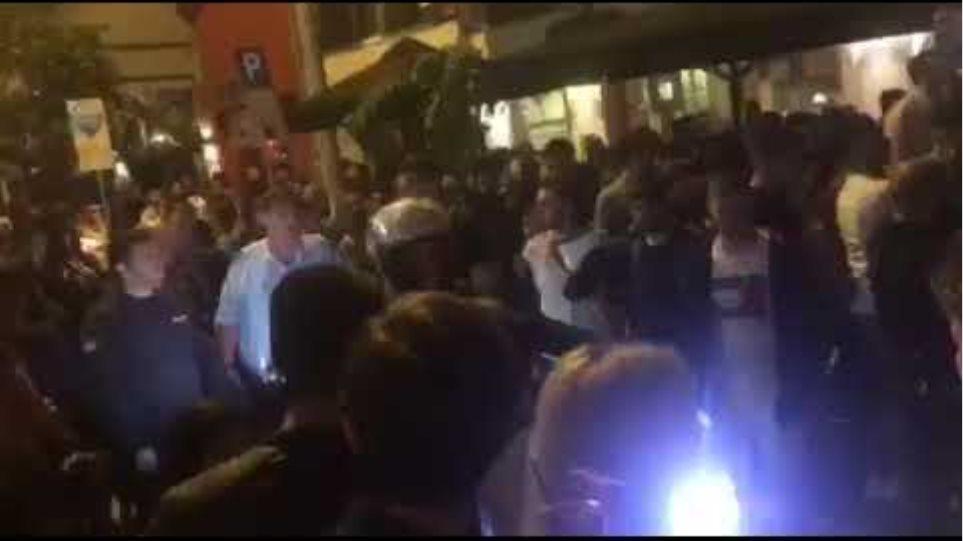 Thestival.gr Θεσσαλονίκη- Επεισόδιο Προξένου Κορομηλά