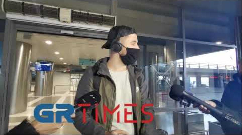Επιβάτες από Λονδίνο στη Θεσσαλονίκη - GRTimes.gr