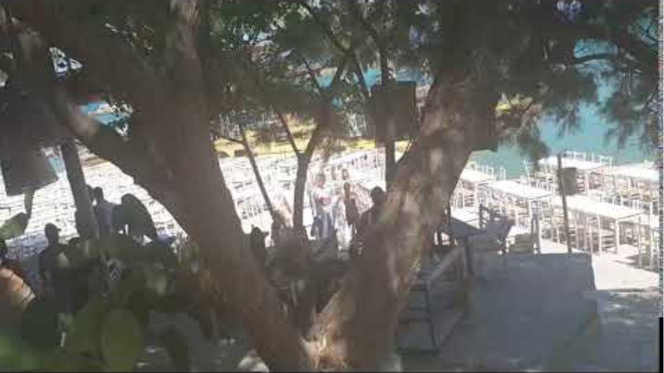 Παρέμβαση αστυνομίας για συναυλία στη Ρόδο
