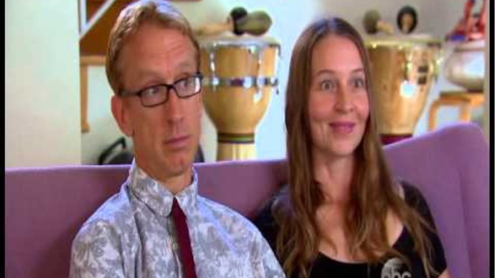 Celebrity Wife Swap Andy Dick/Lorenzo Lamas Preview
