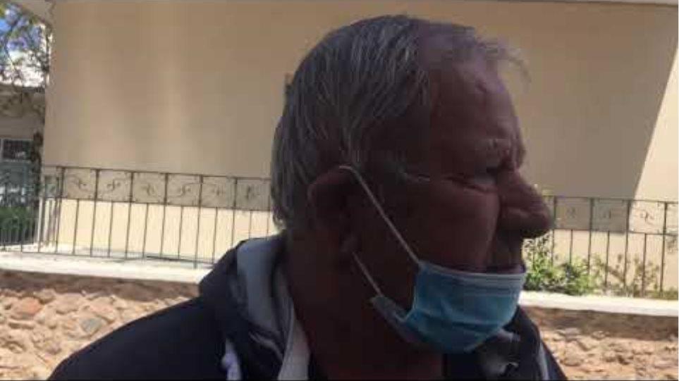 Κορωπί - Ξάδερφος θύματος : « Ο ξάδερφος μου ήταν άνεργος , είχαν οικονομικές διαφορές προφανώς»