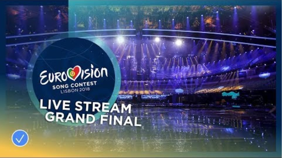 Eurovision Song Contest 2018 - Grand Final - Live Stream