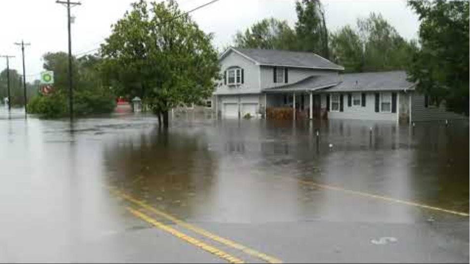 Florence causing 'catastrophic' flooding in N.C.