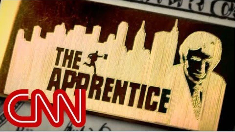 How 'The Apprentice' helped transform Trump