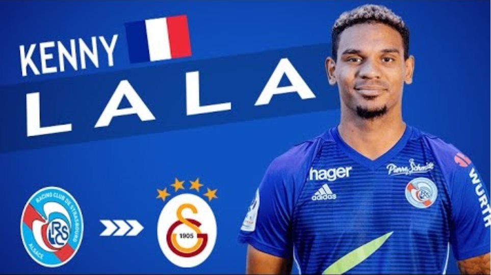 Kenny Lala | Welcome to Galatasaray? | Skills, Assist and Goals 2021
