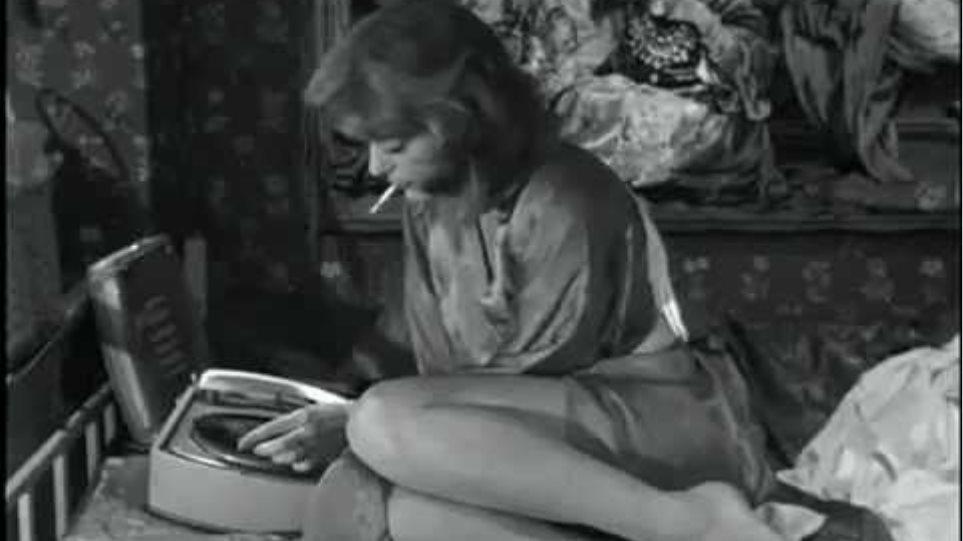 Μελίνα Μερκούρη - Τα Παιδιά του Πειραιά