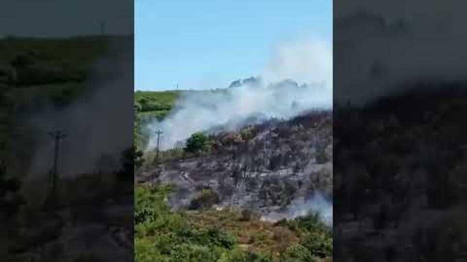 Βαρνάβας - Φωτιά (3)
