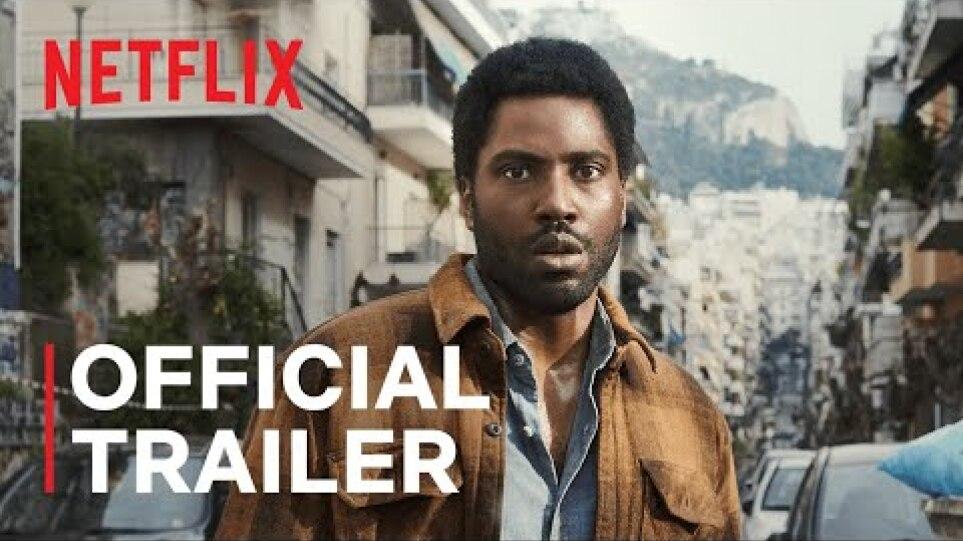 Beckett   Official Trailer   Netflix