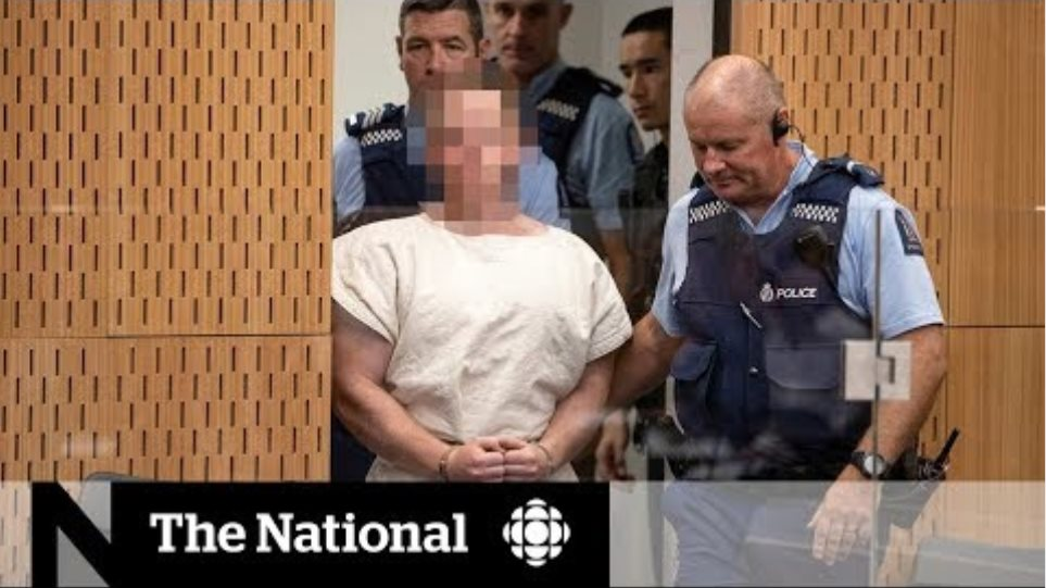 New Zealand mosque shootings: A profile of the accused shooter