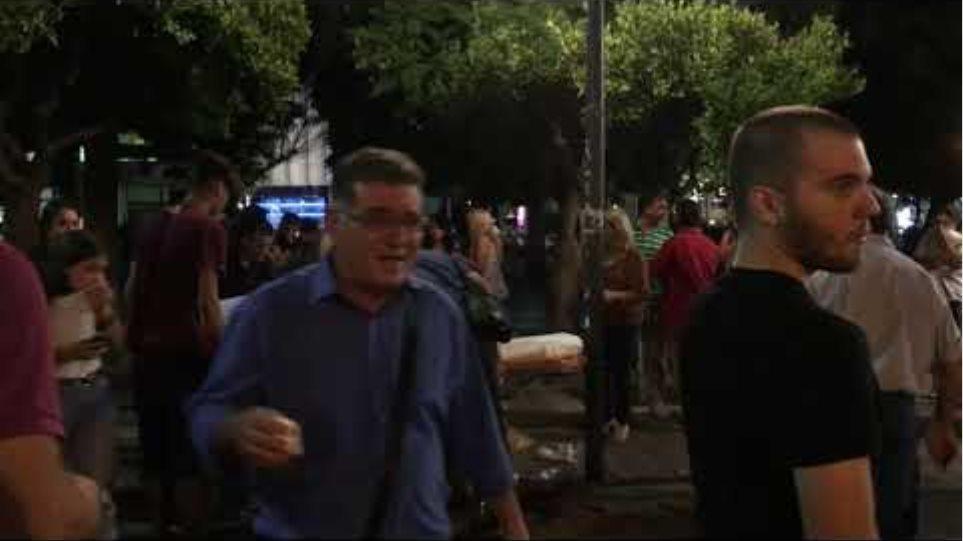 Αγρίνιο: Τραυματισμός γυναίκας μετά από επεισόδια