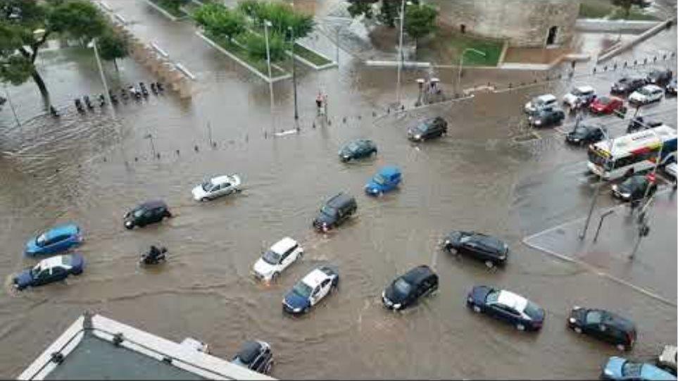 Thestival.gr δρομοι ποτάμια Θεσσαλονίκη