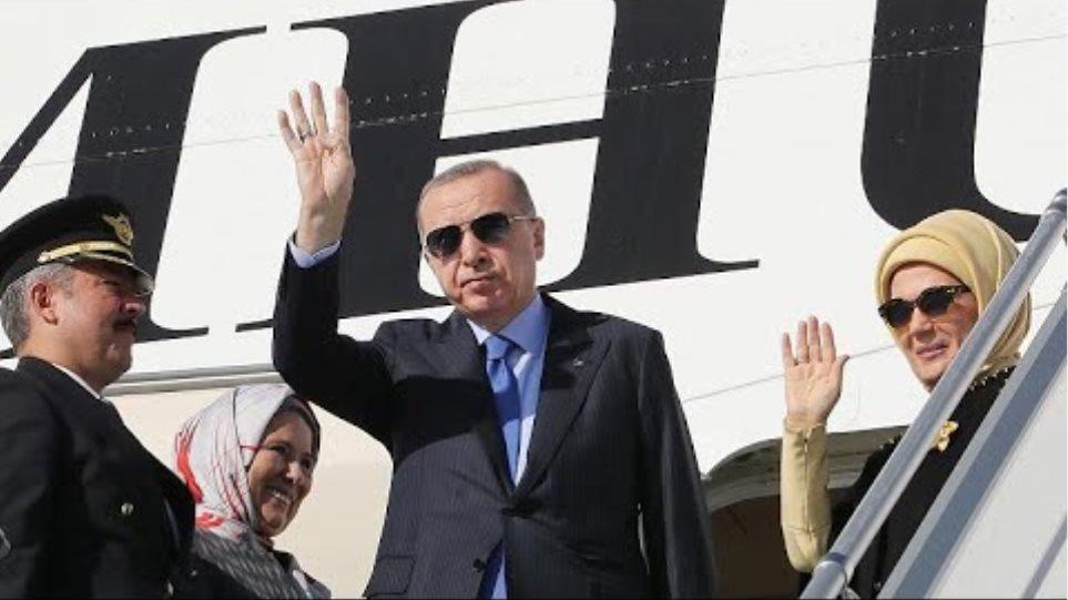 ترامب يستقبل إردوغان وسط توتر وسجالات حول الوضع في سوريا…