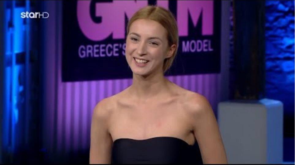 GNTM 2 | Η audition της Στεφανίας