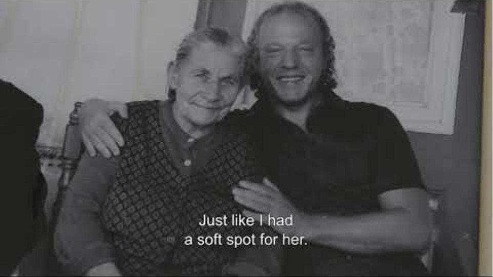 Mr.Dimitris and Mrs. Dimitroula