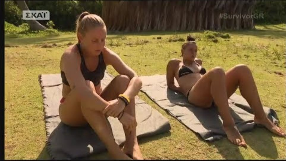 Survivor | Μελίνα: Είχε δίκιο ο Σώζων για την Εύη | 06/06/2018