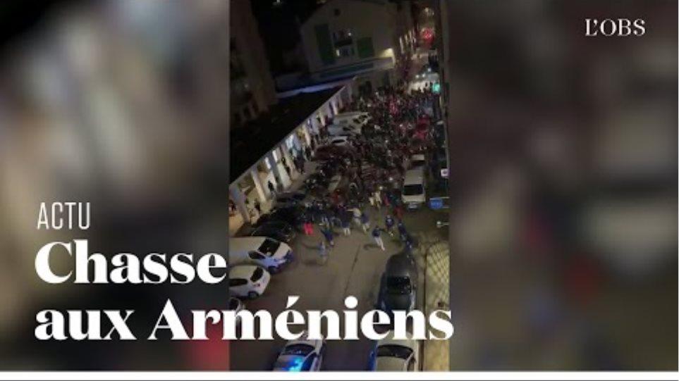 Des membres de la communauté turque veulent en découdre avec des Arméniens près de Lyon