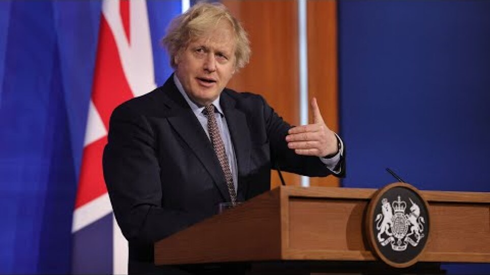 WATCH LIVE: Statement by PM Johnson, President Biden and PM Morrison on AUKUS