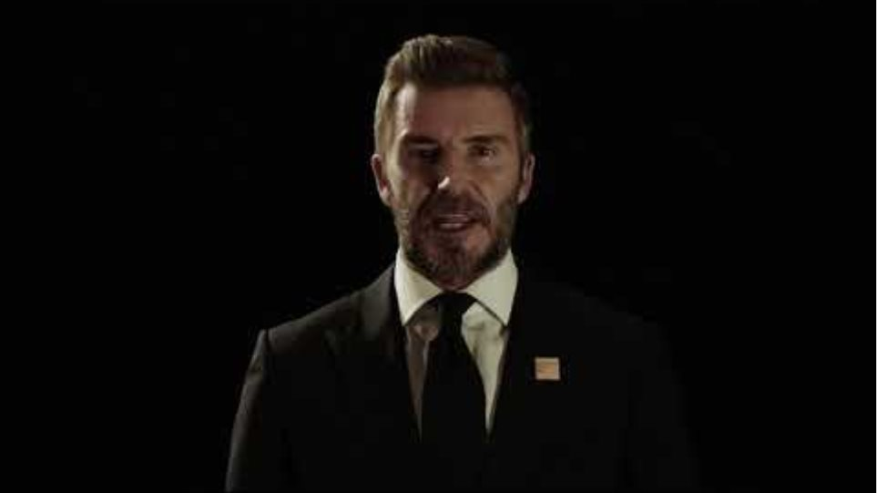 Countries in Asia can eliminate malaria by 2030 - David Beckham