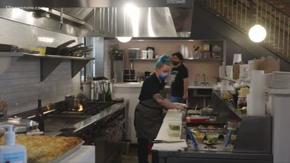 Norfolk Restaurants Prepare for Restaurant Week