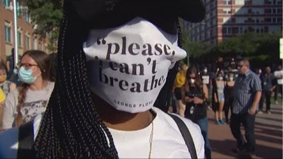 Protests, civil unrest in Dallas over deaths of George Floyd and Breonna Taylor
