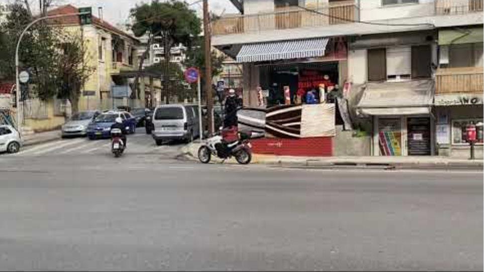 Thestival.gr Πυροβολισμοί στη Θεσσαλονίκη