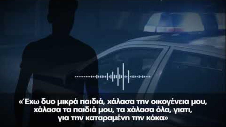 Τι είπε στο protothema.gr o 33χρονος φερόμενος ως «εγκέφαλος» της συμμορίας της Ρόδου