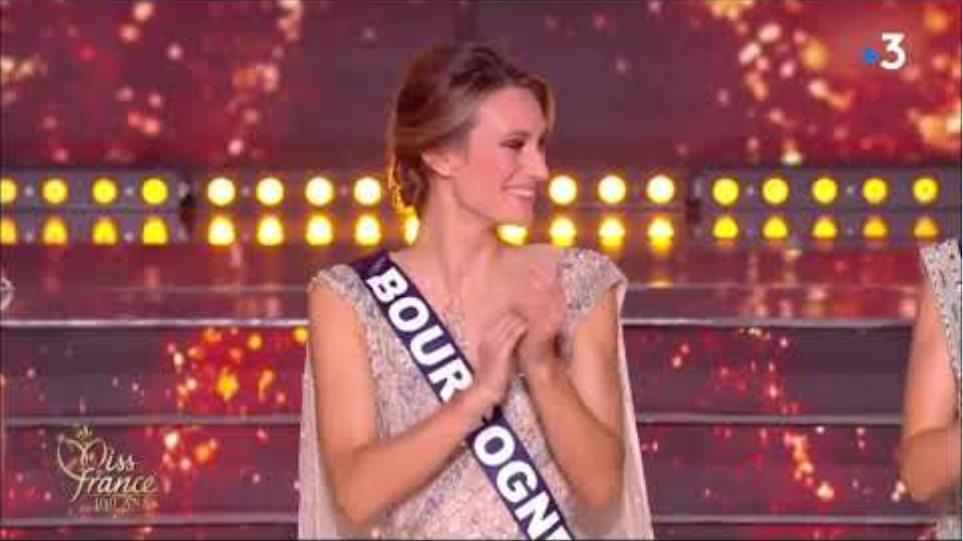 Miss France 2021 : le résumé de la soirée de miss Bourgogne, Lou-Anne Lorphelin