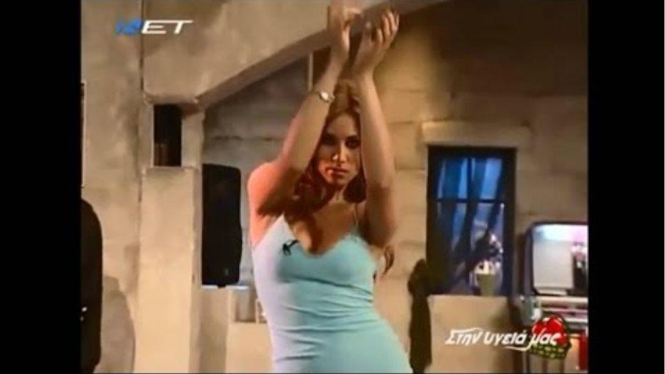 ΤΑ ΚΑΛΥΤΕΡΑ ΤΣΙΦΤΕΤΕΛΙΑ! BEST OF BELLY DANCE GREEK! (Ποτ Πουρι Στην Υγειά Μας) GMV
