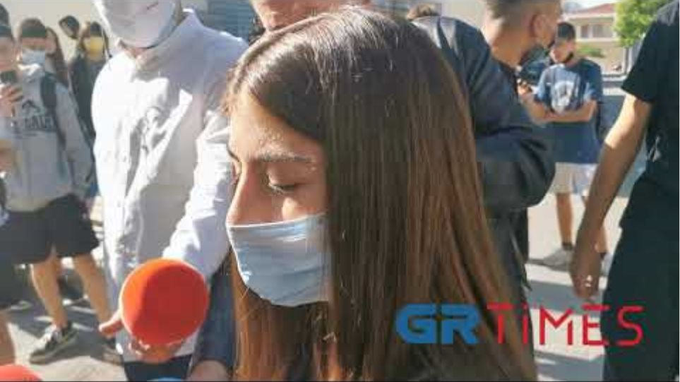 Πρόεδρος του 15 μέλους για κατάληψη Ευόσμου - GRTimes.gr