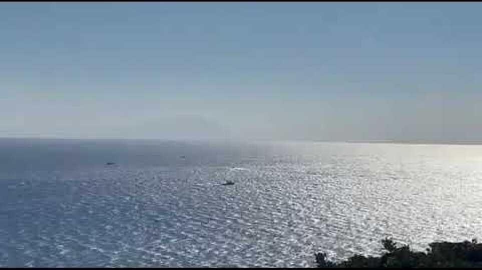 Νεκροί και αγνοούμενοι από το ναυάγιο στα Νένητα Χίου