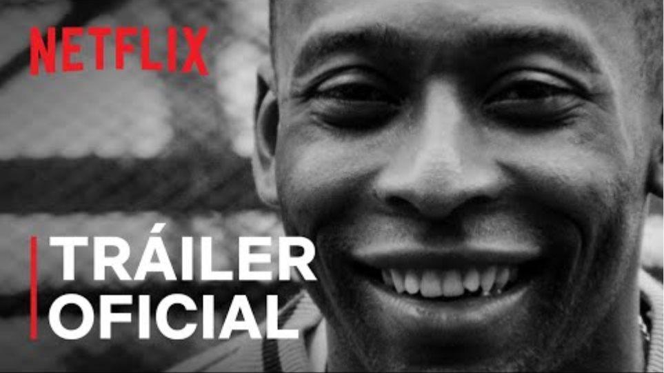 Pelé (EN ESPAÑOL) | Tráiler oficial | Netflix