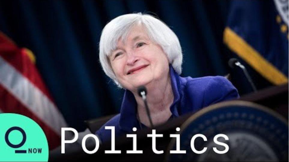 Biden to Nominate Janet Yellen for Treasury Secretary