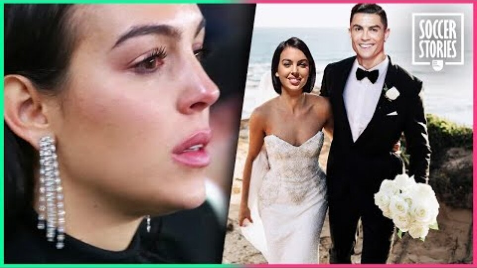 6 things you didn't know about Cristiano Ronaldo & Georgina Rodríguez' relationship   Oh My Goal