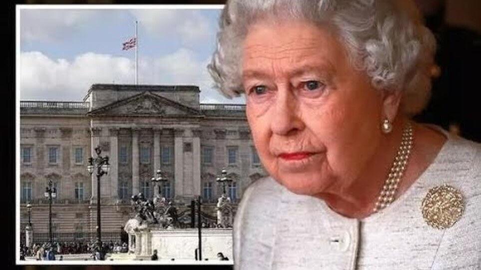 Queen's de@th plans leaked in Operation London Bridge papers with full timeline and codes