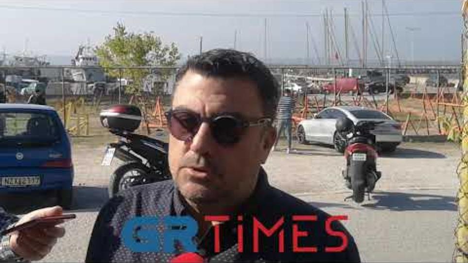 Ο αθλητικογράφος Γιώργος Τότσικας για τον θάνατο Τσουμάνη