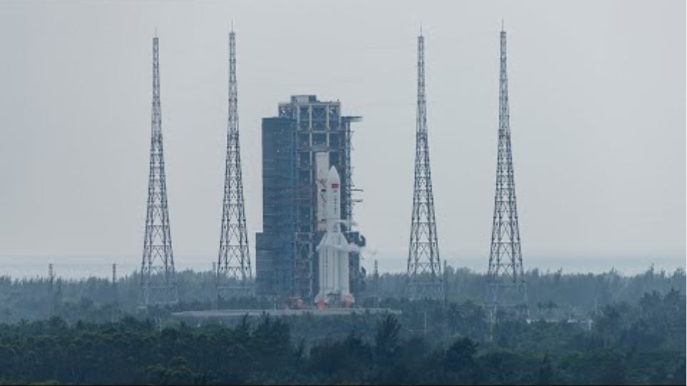 China launches 'Tianhe,' core module of space station