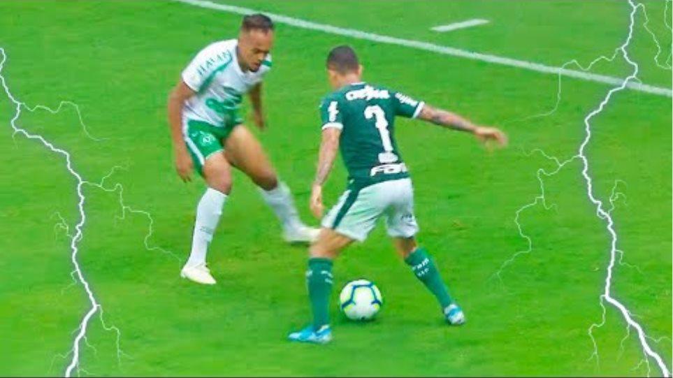 Dudu ● Palmeiras ► Skills, Goals & Assists   2020 HD