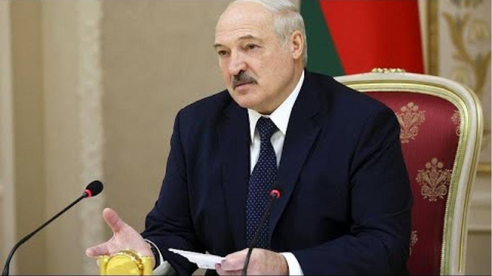 Ορκίστηκε εκ νέου Πρόεδρος της Λευκορωσίας ο Αλεξάντερ Λουκασένκο…