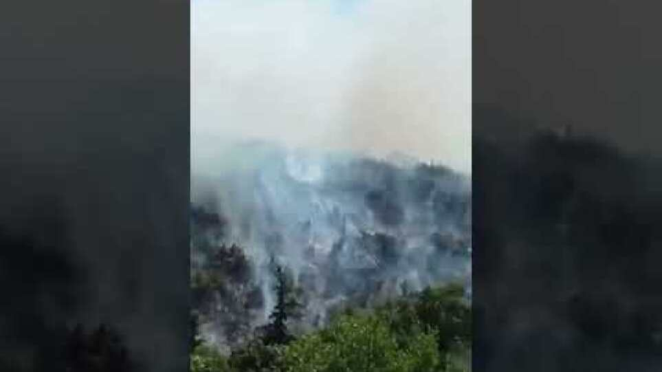 Βαρνάβας - Φωτιά (2)