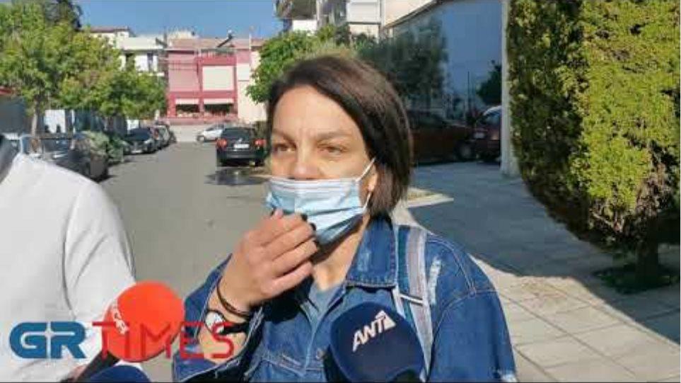 Μητέρα για κατάληψη σχολείο Ευόσμου - GRTimes.gr