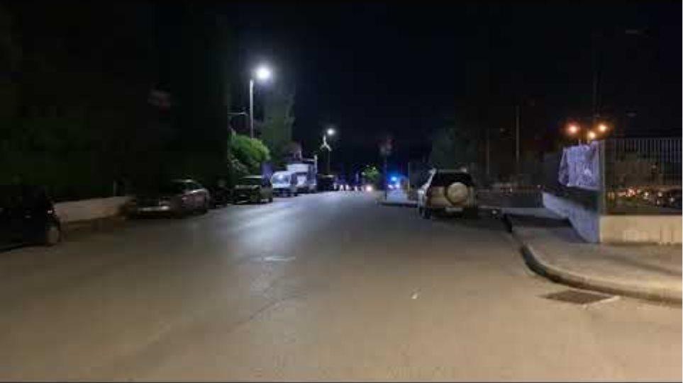 ΚΕΡΚΥΡΑ- Στο Νοσοκομείο η μεταφορά του Δράκου της Λευκίμμης συνοδεία της Αστυνομίας