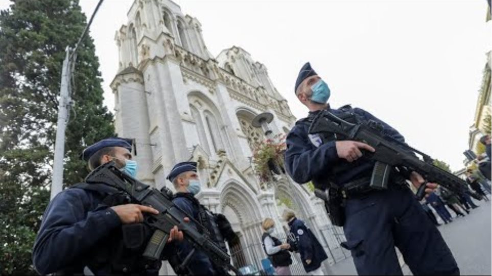 Why has Nice become a target for terrorism in France?