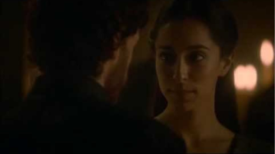 Game of Thrones - The Red Wedding
