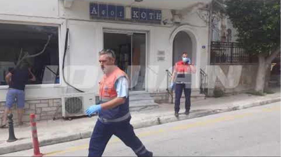 Ζάκυνθος | Νεκρός γνωστός επιχειρηματίας μετά από πυροβολισμούς