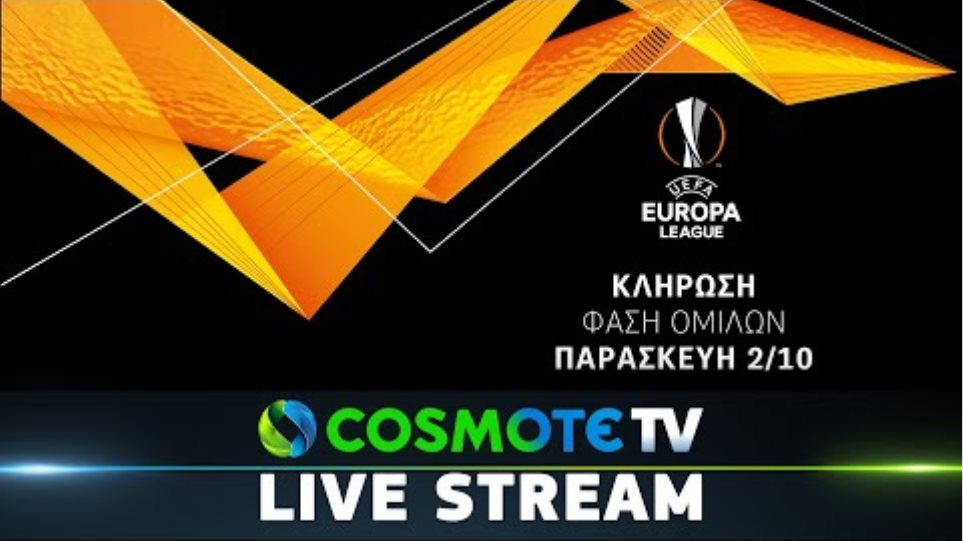 Europa League 2021 Im Tv