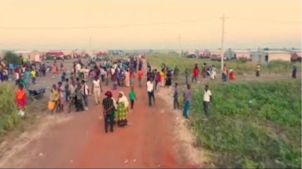 Αιθιοπία: Συγκρούσεις, νεκροί και χιλιάδες εκτοπισμένοι …
