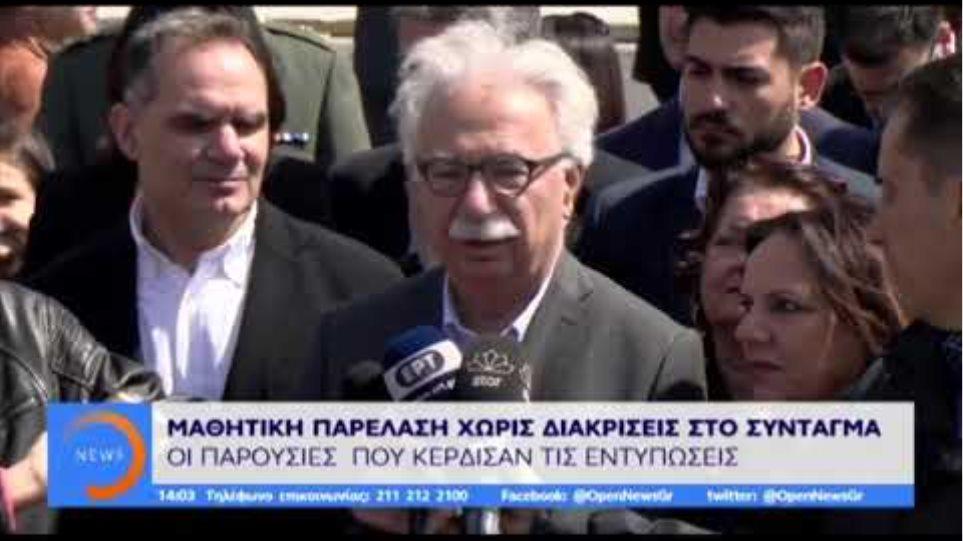 Γαβρόγλου για Μακεδονία ξακουστή