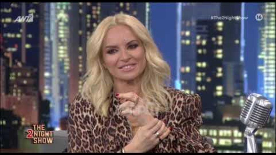 Μαρία Μπεκατώρου: «Δεν έχω ακόμα επίσημη ανακοίνωση από τον ΑΝΤ1 για το Still Standing»