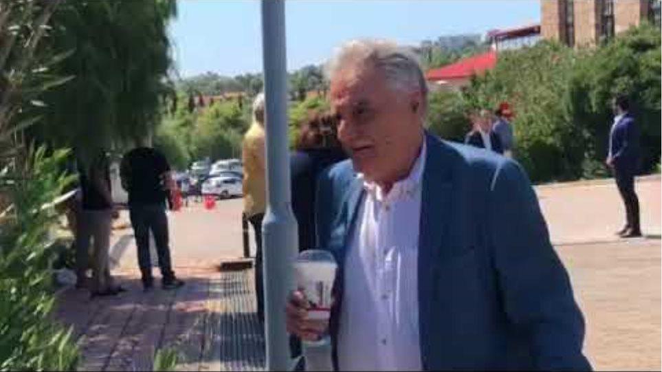 Τζανακοπουλος